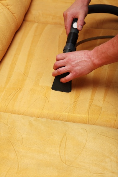 Upholstery Cleaning Service in NJ